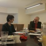 II. Faktuell Styremøtet Fullført