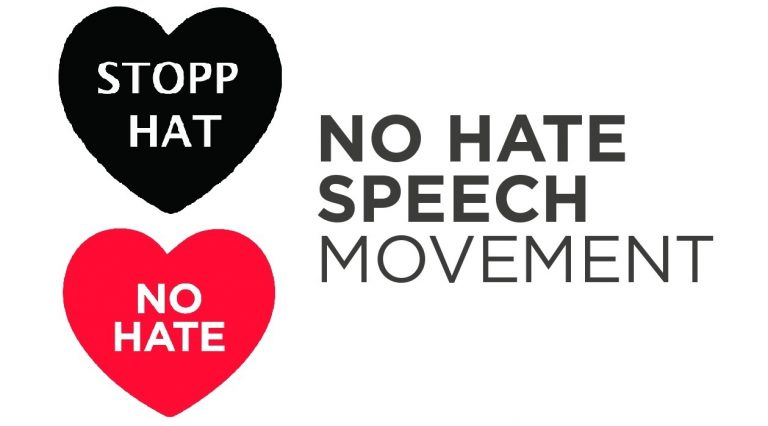 Norsensus Mediaforum Joins in Spreading the No Hate Message in Norway