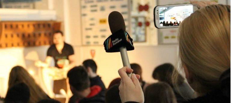 Diversity in Classroom via Media