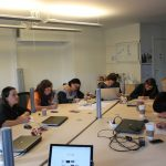 YOUR KITE First Transnational Training Was Held in Oslo