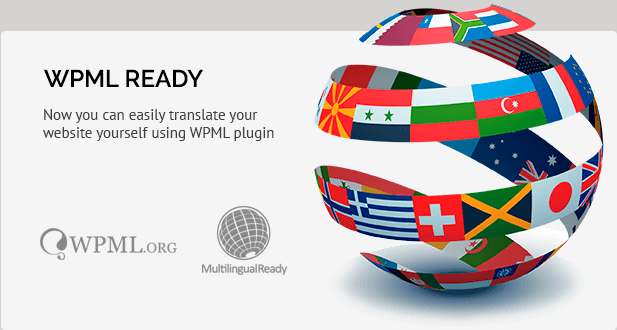 The Best Solution for multilanguage Websites: WPML