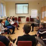 Another YourKITE Meeting Was Hosted By Warsaw, Poland