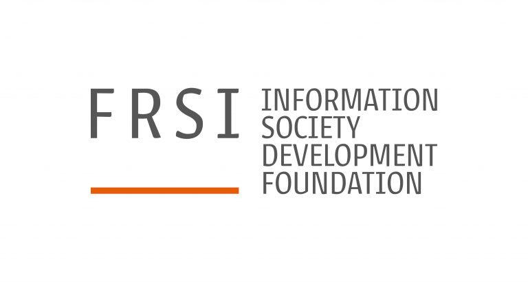 FRSI (Information Society Development Foundation)