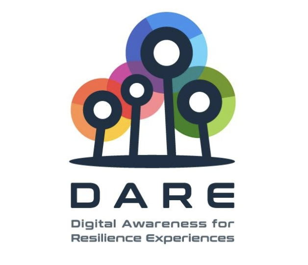 DARE – Digital Awareness for Resilience Experiences